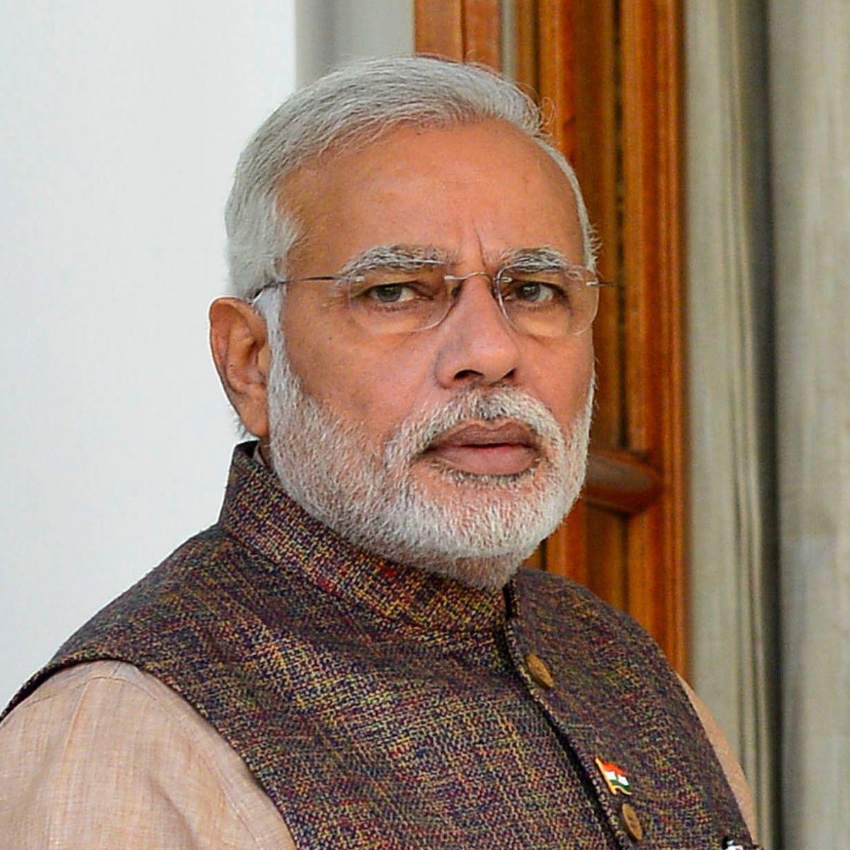Prime minister modi biography