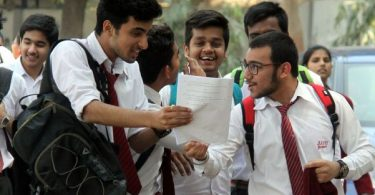 cbsc12th class result