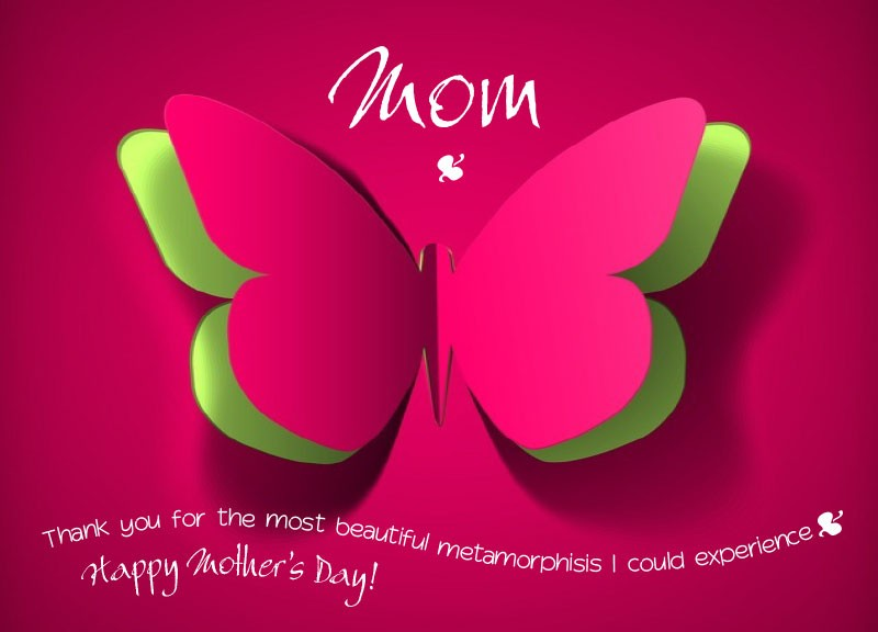 6 Creative Mother's Day Crafts and Card Ideas