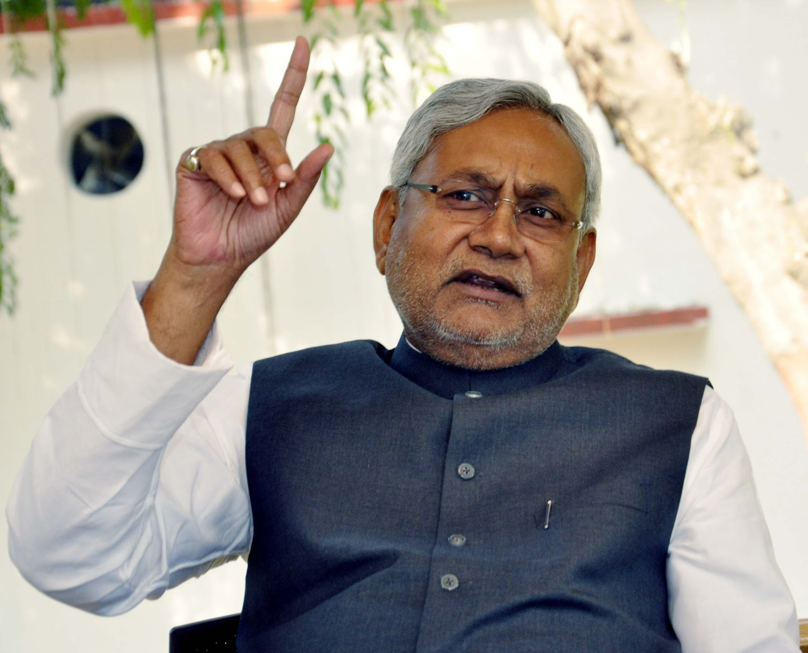 Why Nitish Kumar Resigns As Chief Minister Of Bihar?