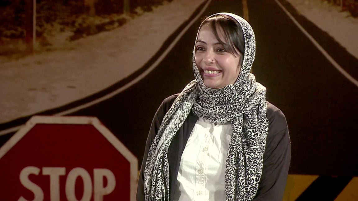 Hats Off To Nasreen A Brave Woman Who Fought For Life