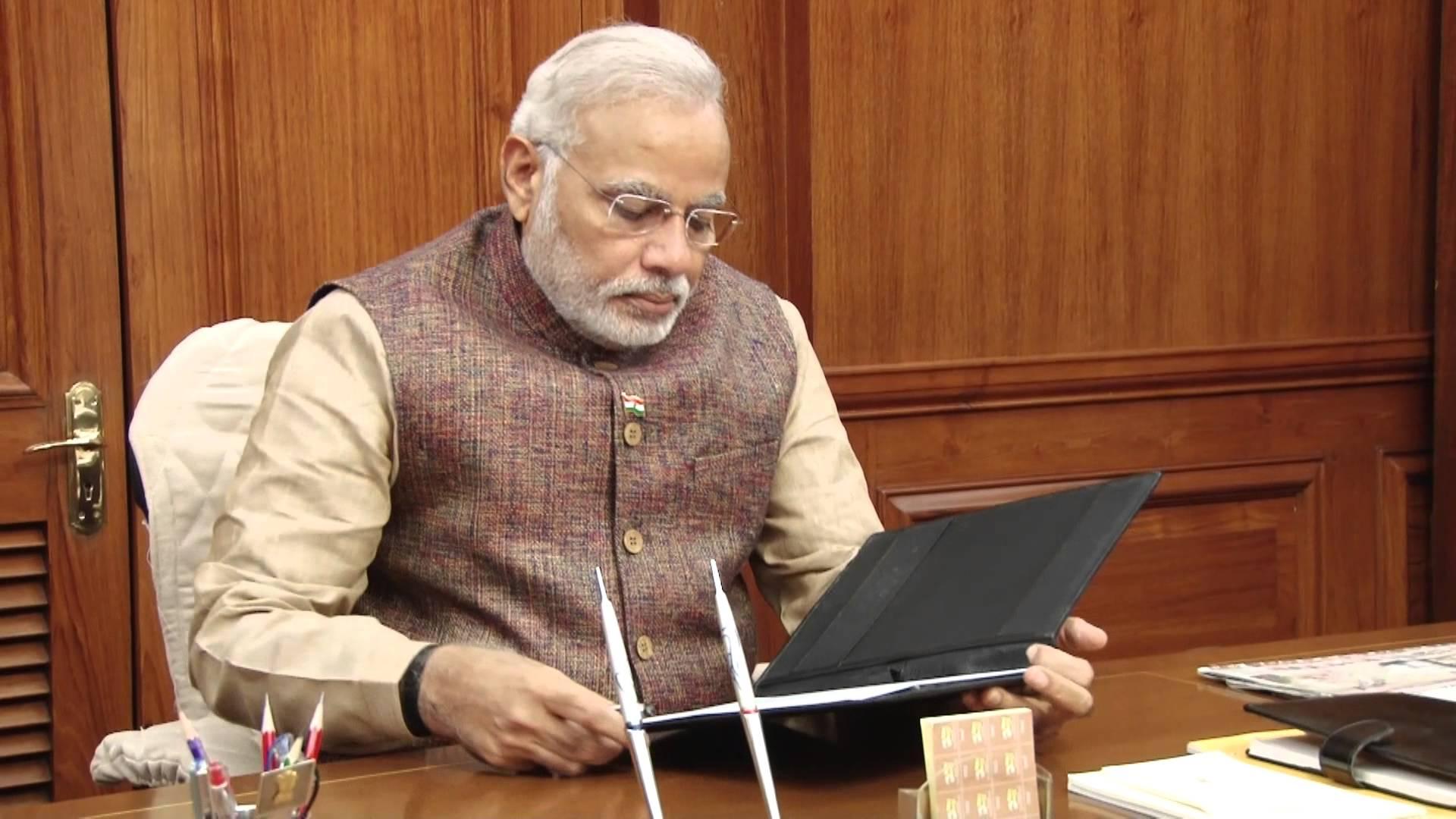 Narendra Modi Government Achievements