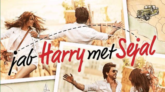 Jab Harry Met Sejal Movie Review