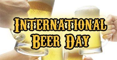 International Beer Day