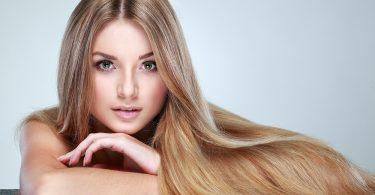 Make Hair Soft and Silky at Home