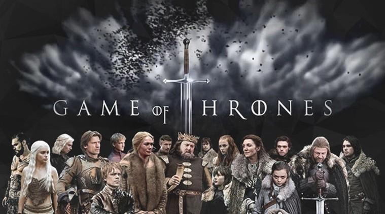 Game of Thrones Leaks on Internet