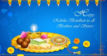 Raksha Bandhan An Auspicious Festival
