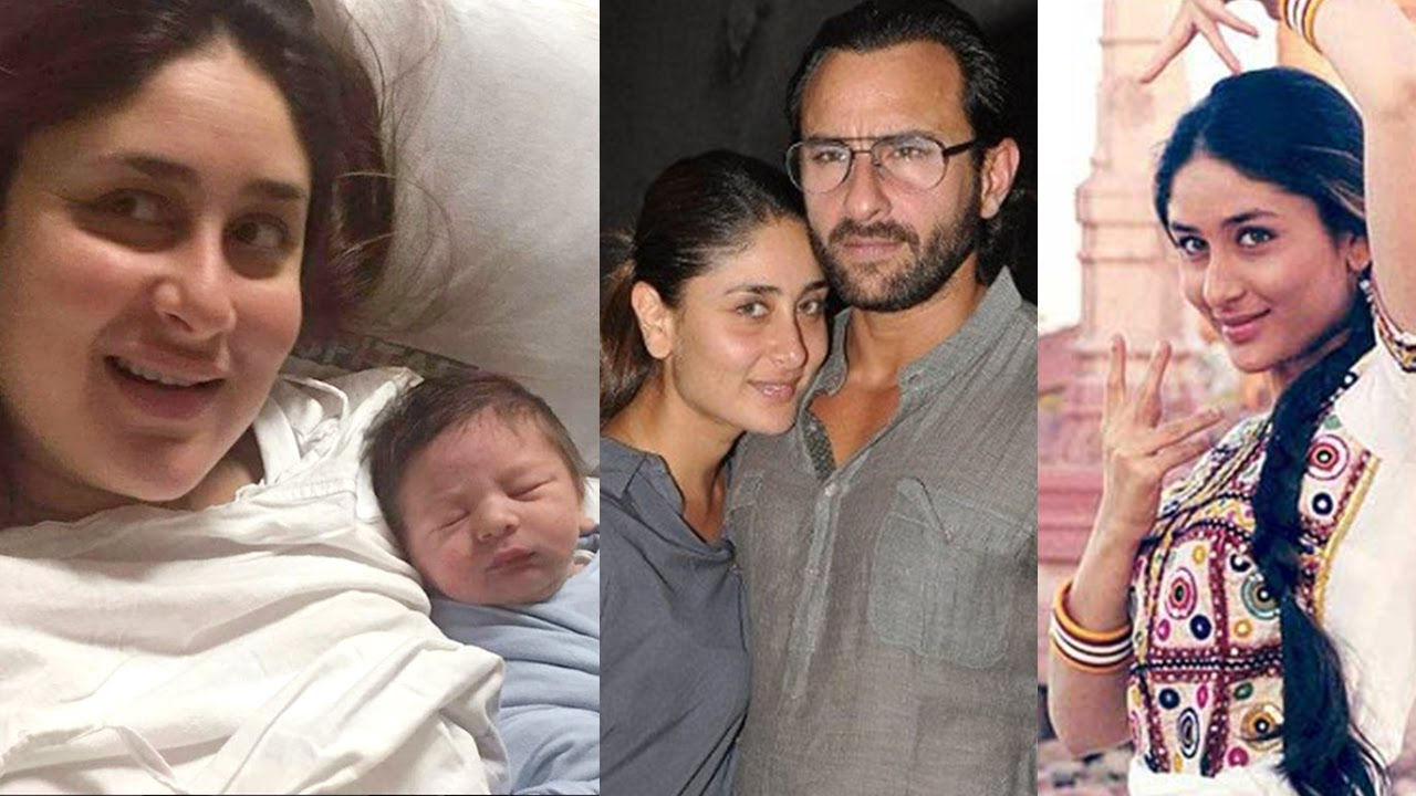 Biography of Kareena Kapoor Khan with Latest Facts