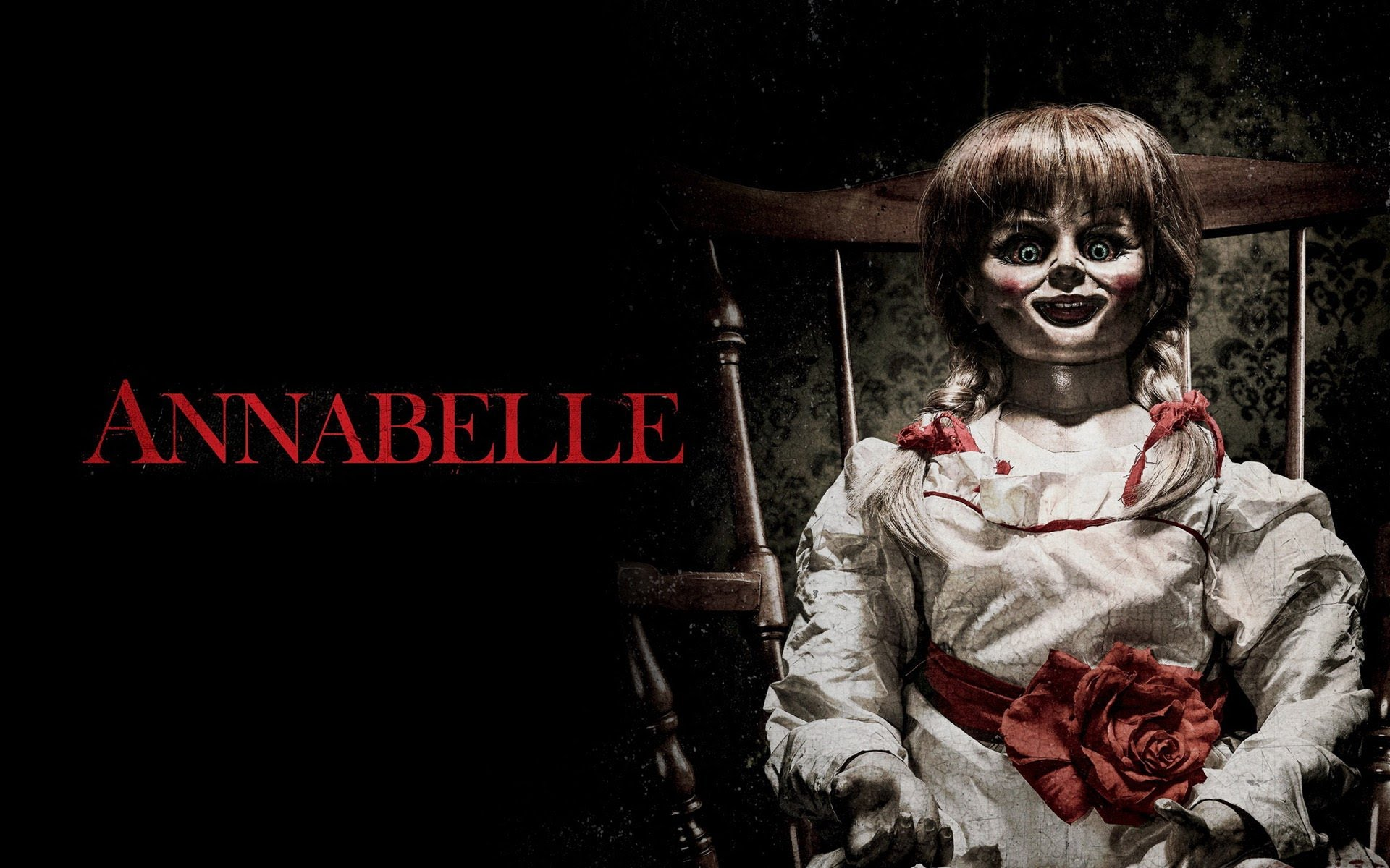 real story of movie annabelle
