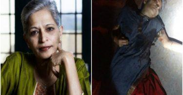 How Gauri Lankesh got murdered