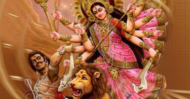 holy week of Navratri2017