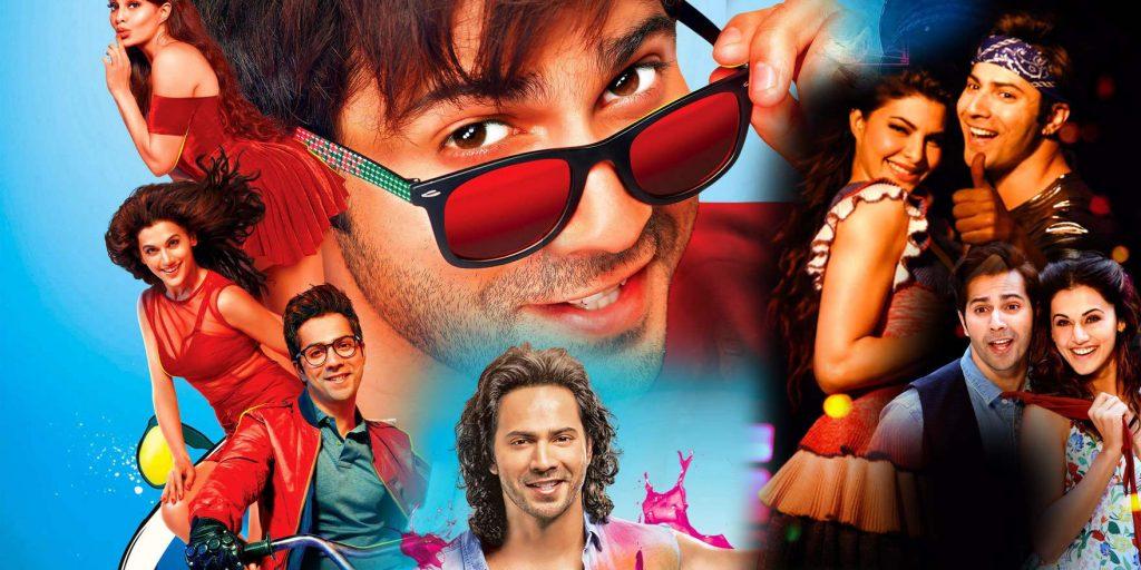 Varun Dhawan starrerJudwaa 2 movie review