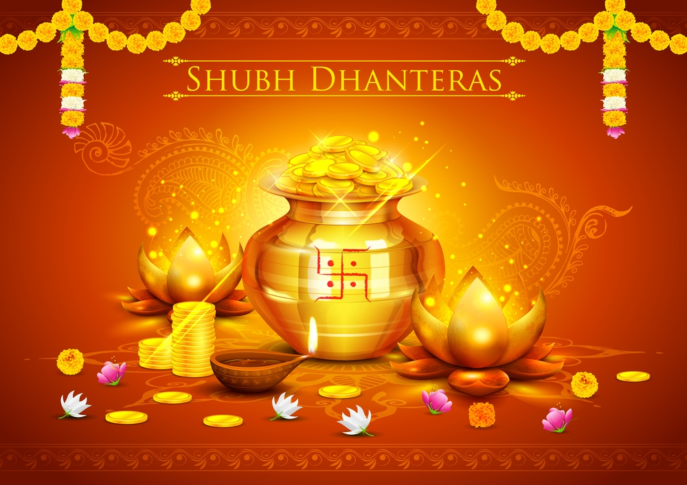 amazing Dhanteras gift ideas