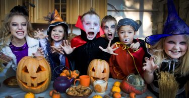 Halloween history, facts and rituals