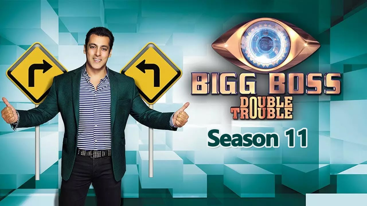 top 5 Bigg Boss season 11 winners