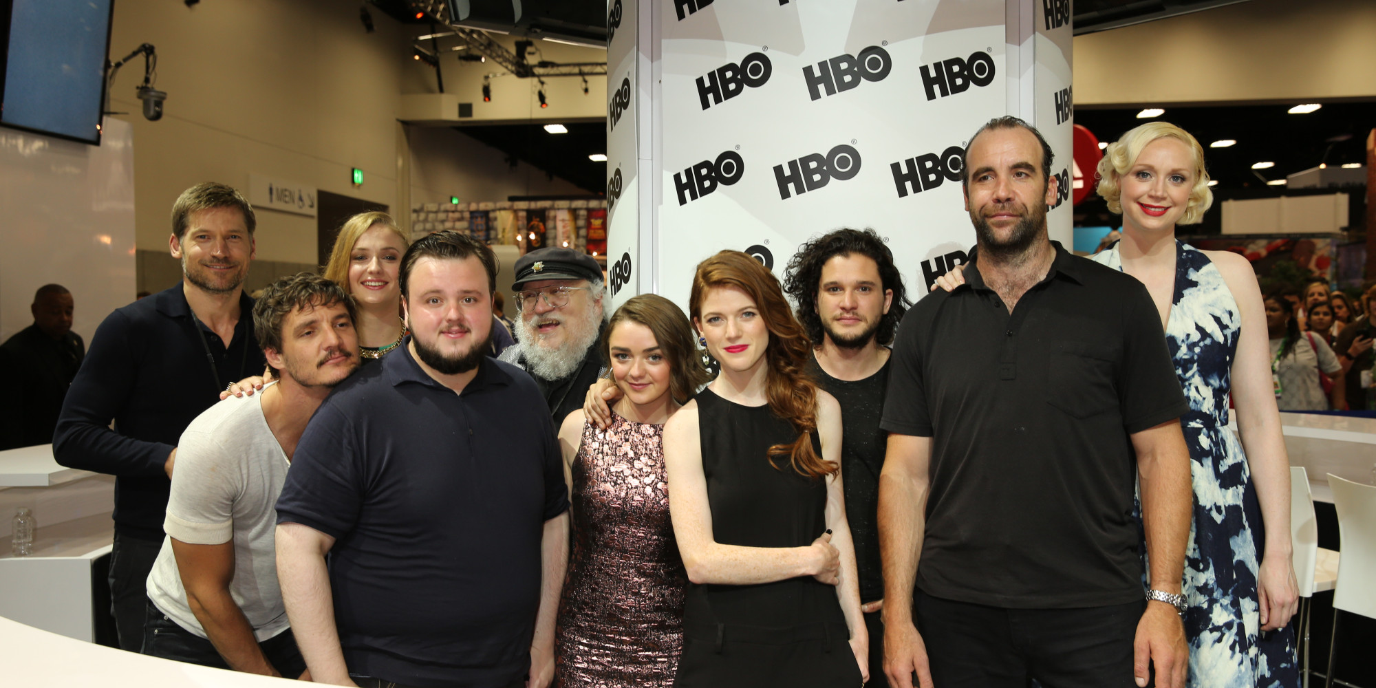 List of Star Cast And Characters of Game of Thrones All Seasons