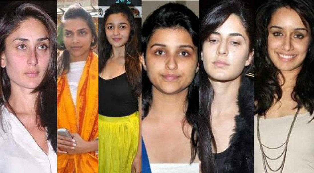Bollywood actress who disappeared