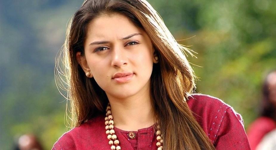 Season Bigg Boss 11 contestant Hina Khan