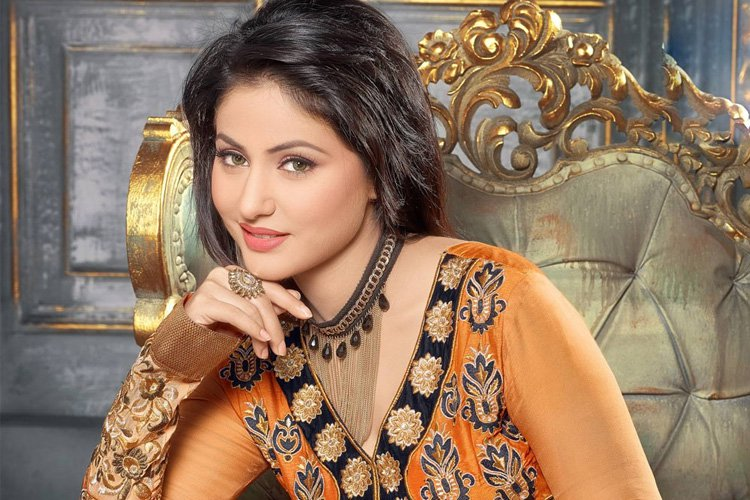 Season Bigg Boss 11 contestant Hina Khan