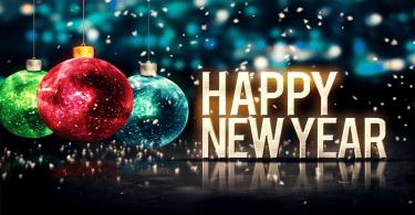 Happy New Year resolution ideas