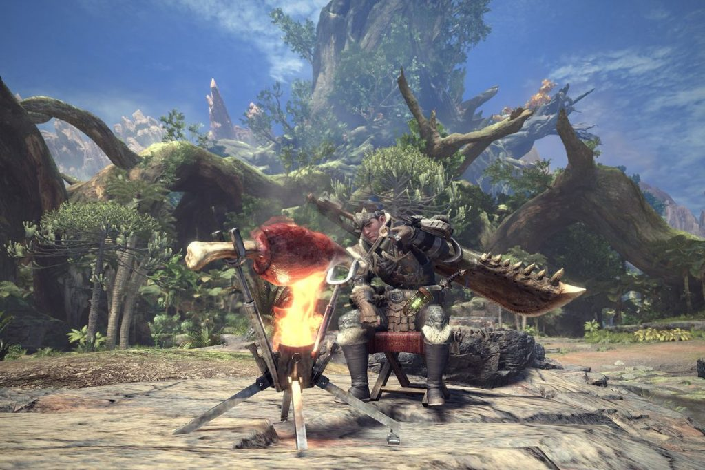 PlayStation online games of 2018