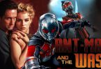 Who Will Be the Ghost? Here's First Look of Ant-Man 2