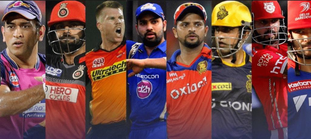 IPL Auction 2018 live updates