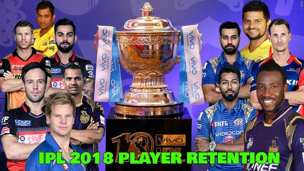 IPL Auction 2018 live updates