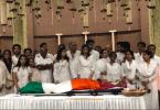 Sridevi family