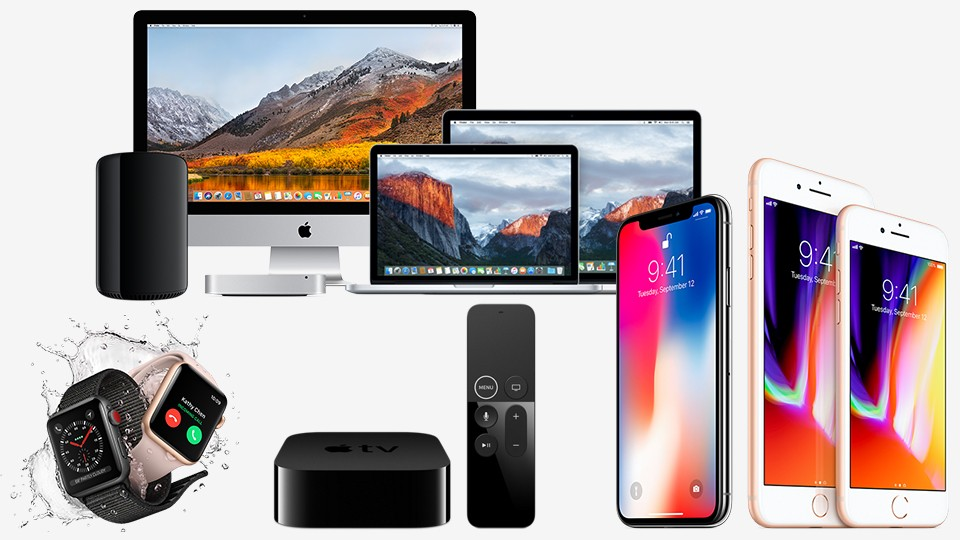 Choosing the Right Apple Product