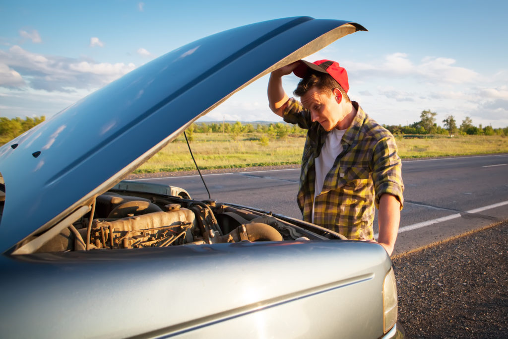 what are the symptoms of a bad timing belt