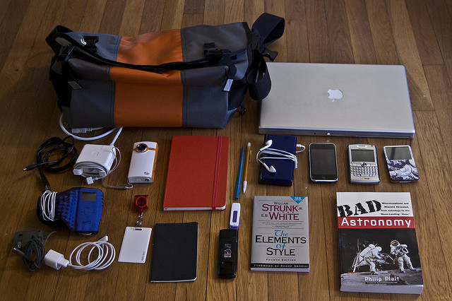 best luxury travel accessories