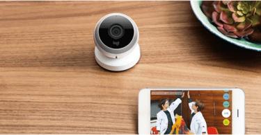 Wireless Webcams