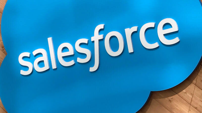 Sales Force Management System