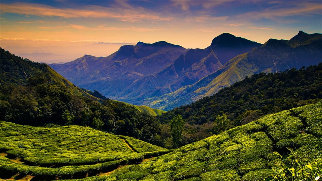 The Top places to visit in India in summer