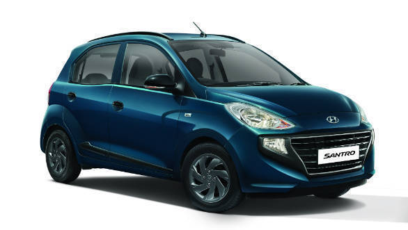 top 10 cheapest cars in India