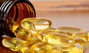 Health benefits of Omega-3 and Omega-6 fatty acids