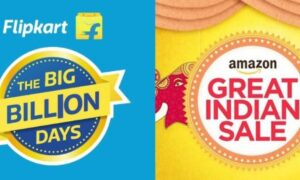 Amazon and Flipkart Sale India Best Deals on All Products