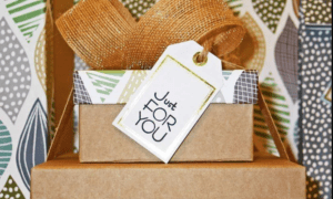 UNIQUE AND STYLISH GIFT IDEAS