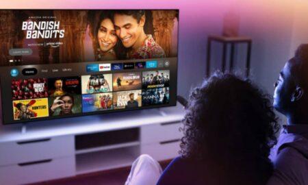 Amazon TV shows