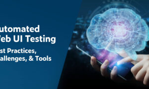 Top Mobile Test Automation Tools